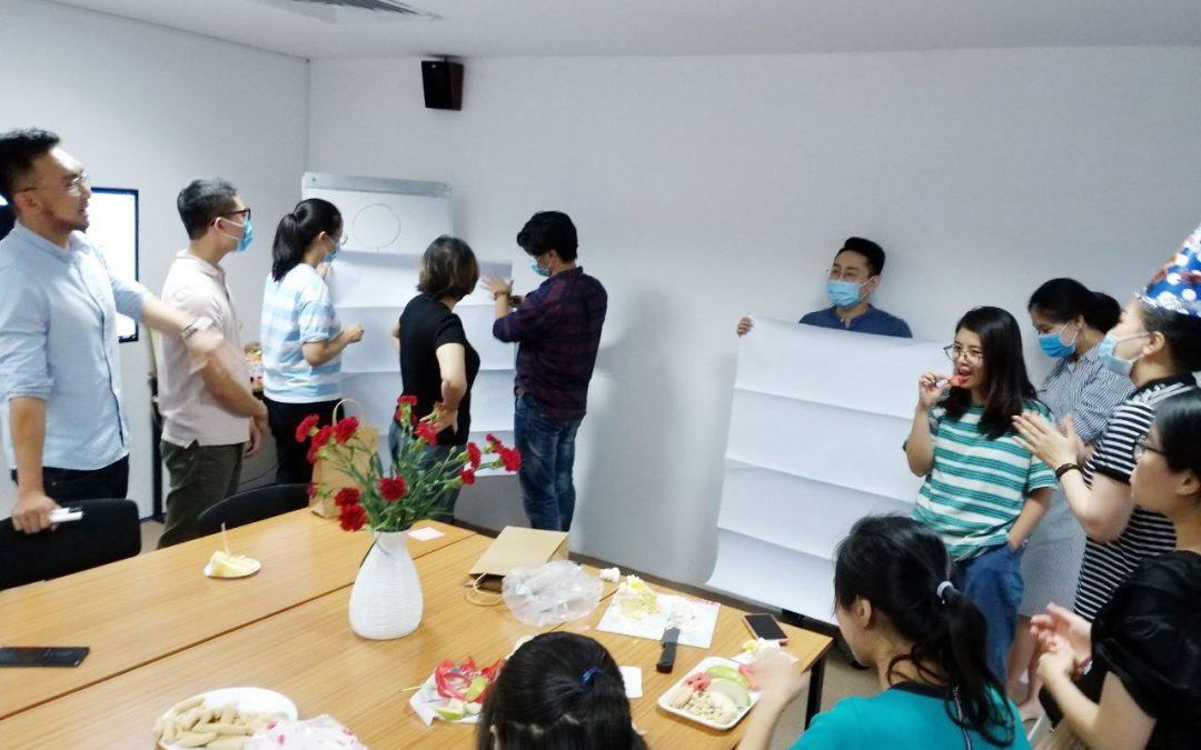 Chuyên viên nghiên cứu và phát triển nội dung e-learning