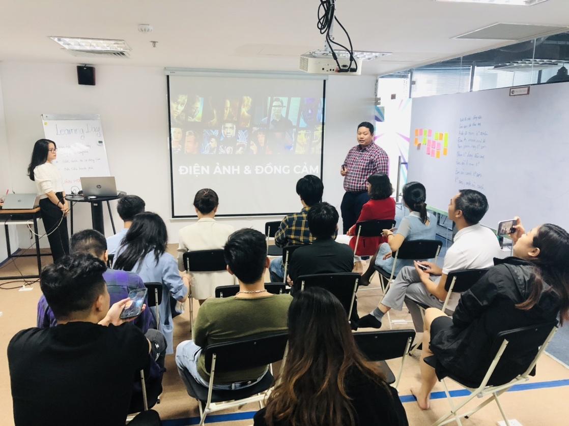 Agilearn tuyển dụng Trợ lý kinh doanh | Agilead Global | Education  Technology Group