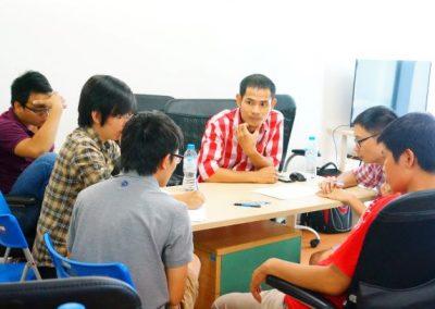 Đào tạo Startup