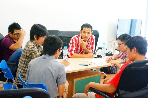 Chuyên viên cao cấp quản lý chất lượng (ISO 9000)