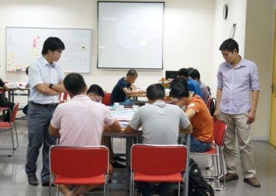 Đào tạo và tư vấn về năng suất